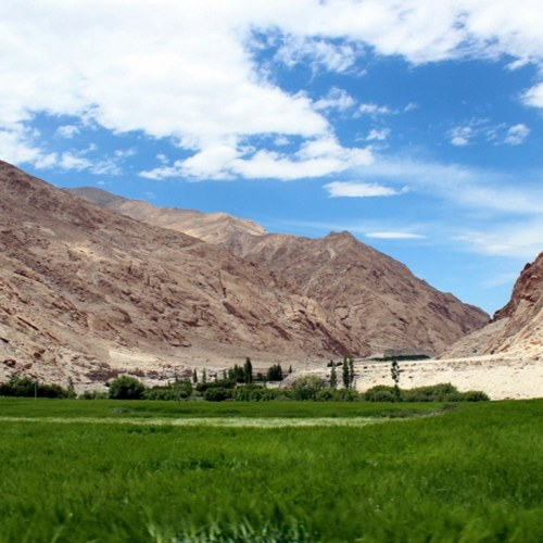 Srinagar & Ladakh Holiday Package
