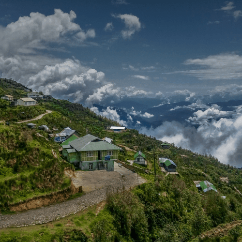Sikkim Delight Holiday Package