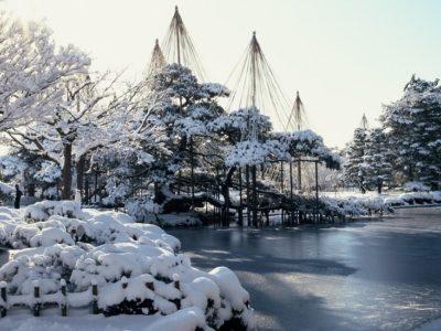 kanazawa-winter