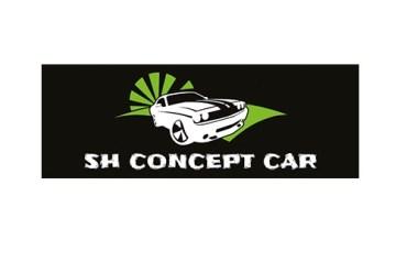 SH Concept Car