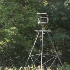 High Chair Deer Stand Portable Desk And Combo Top 5 Best Tripod Stands For Bow Hunting Tripodyssey