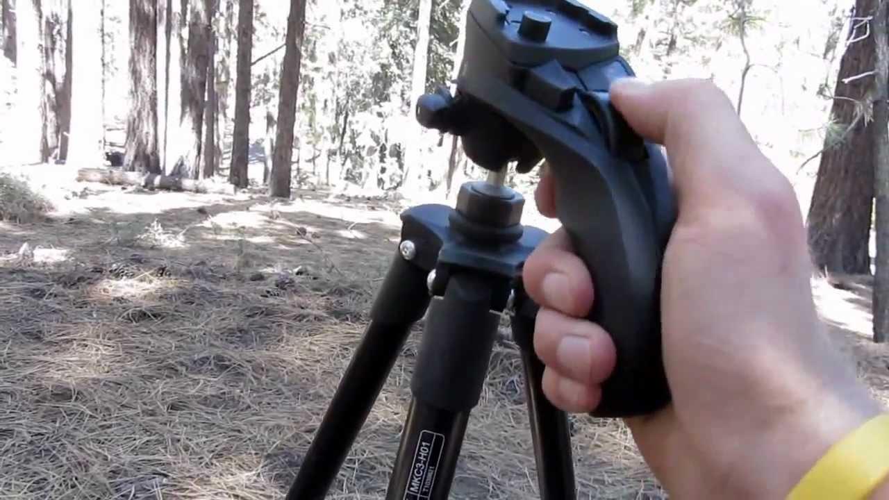 Best Vlogging Tripods