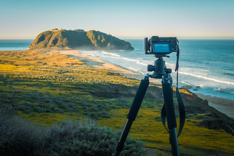 Top 5 Best Tripods For Landscape Photography Tripodyssey
