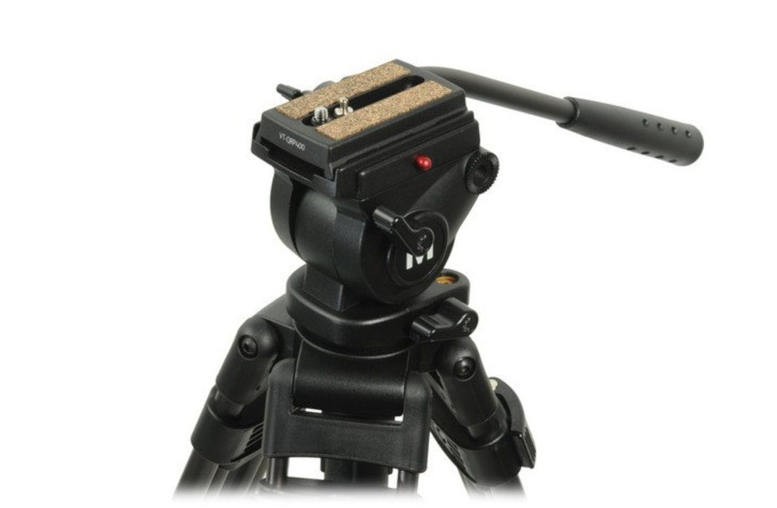 Magnus VT-4000 Professional Tripod System with Fluid Head Review