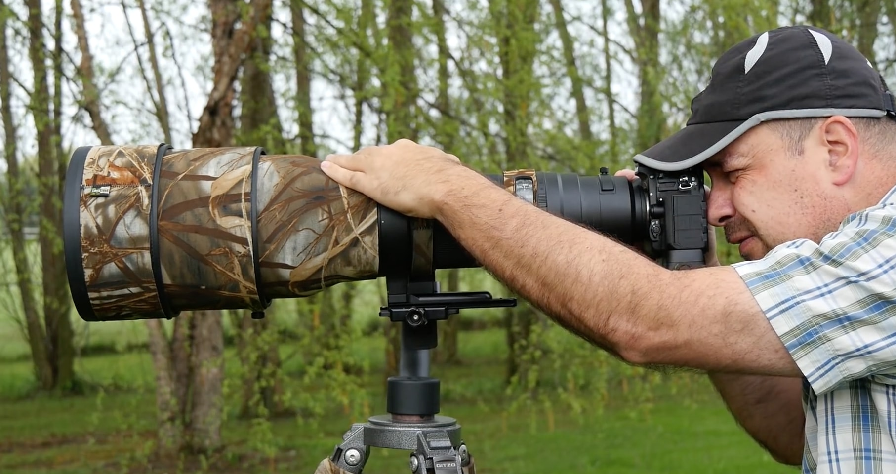 Best Tripods For 600mm Lens