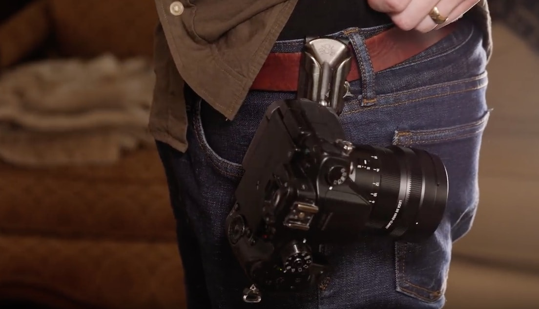 Best Camera Holsters