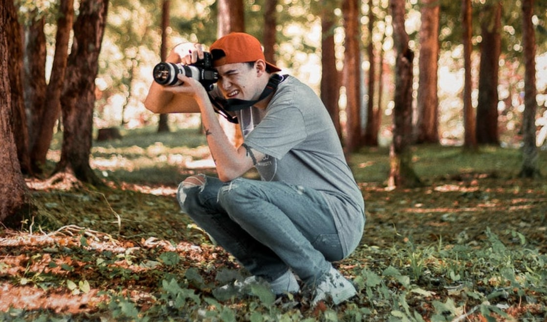 How much do student photographers make?