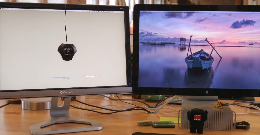best monitor for photo editing and printing