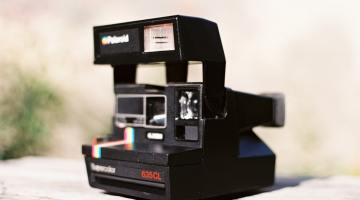 Top 5 Best Instant Cameras For Weddings!