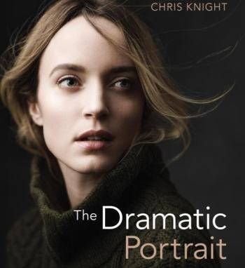 The Dramatic Portrait: The Art of Crafting Light and Shadow Review
