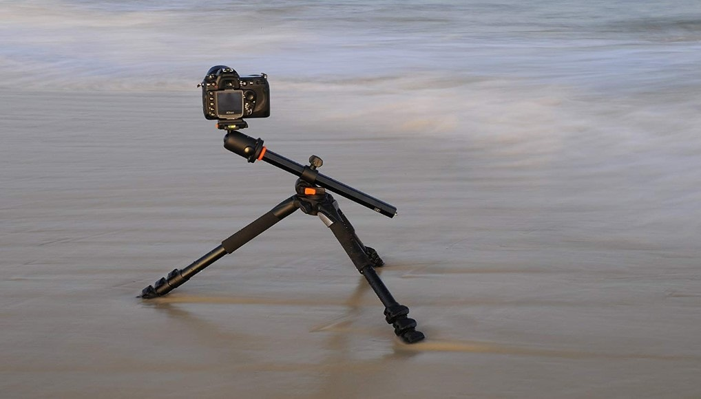 Vanguard Alta Pro 263AB 100 Aluminum Tripod Kit Review