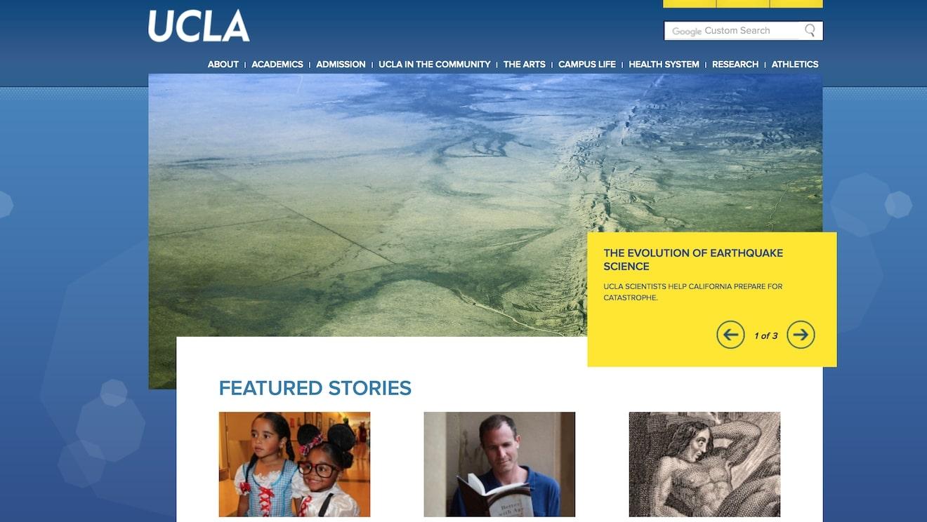UCLA Online Extension