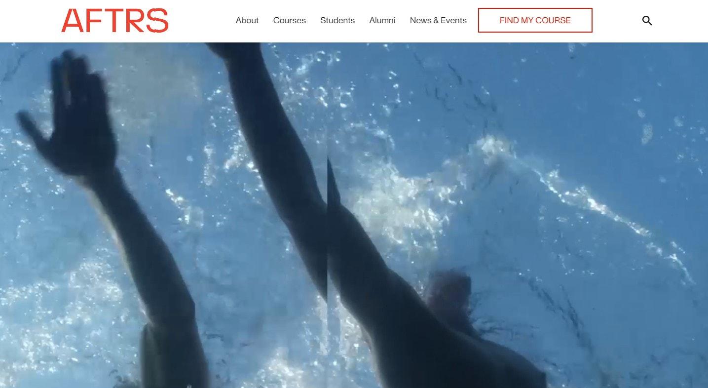 Australian Film Television and Radio School (AFTRS)