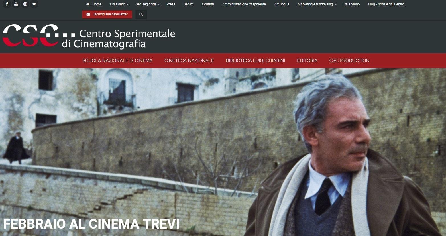 Italian National Film School