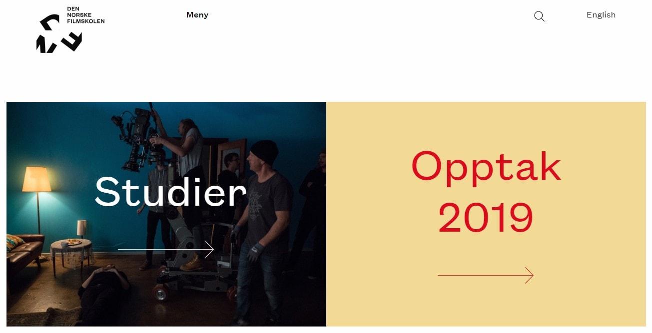 Norwegian Film School
