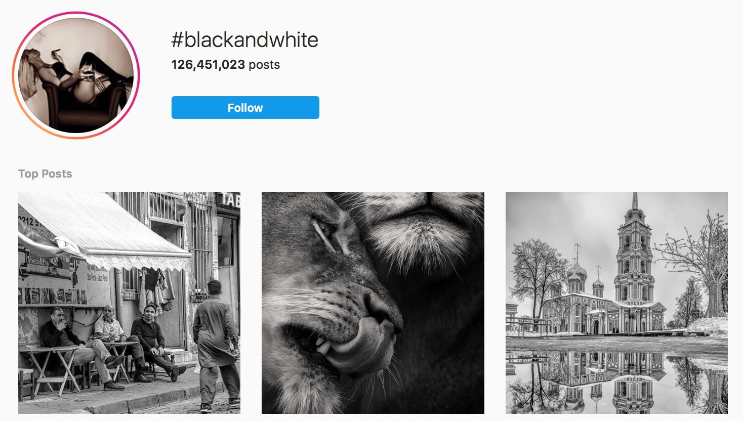 Black white photography hashtags