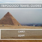 Cairo the capital of Egypt – Free PDF Travel Guide Book