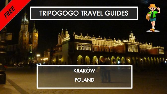 Krakow Poland – Free PDF Travel Guide Book