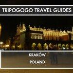Krakow, Poland – Free PDF Travel Guide Book