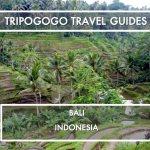 Bali, Indonesia  – Free PDF Travel Guide Book