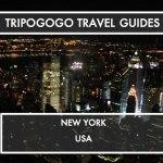 New York City, USA – Free PDF Travel Guide Book
