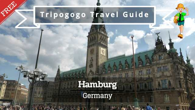 Hamburg Germany Free PDF Travel Guide