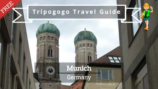 Munich Germany Free PDF Travel Guide