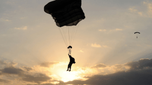 8 Best Places for Skydiving in India