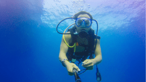 14 Best Places For Scuba Diving In India