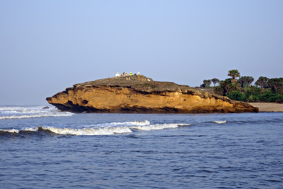 daman and diu in winters