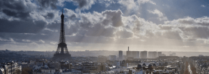 25 Fascinating Facts About Eiffel Tower You Probably Didn't Know