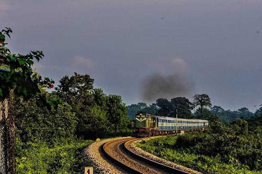 Dooars Express: Siliguri- Newmal – Hasimara- Alipurduar