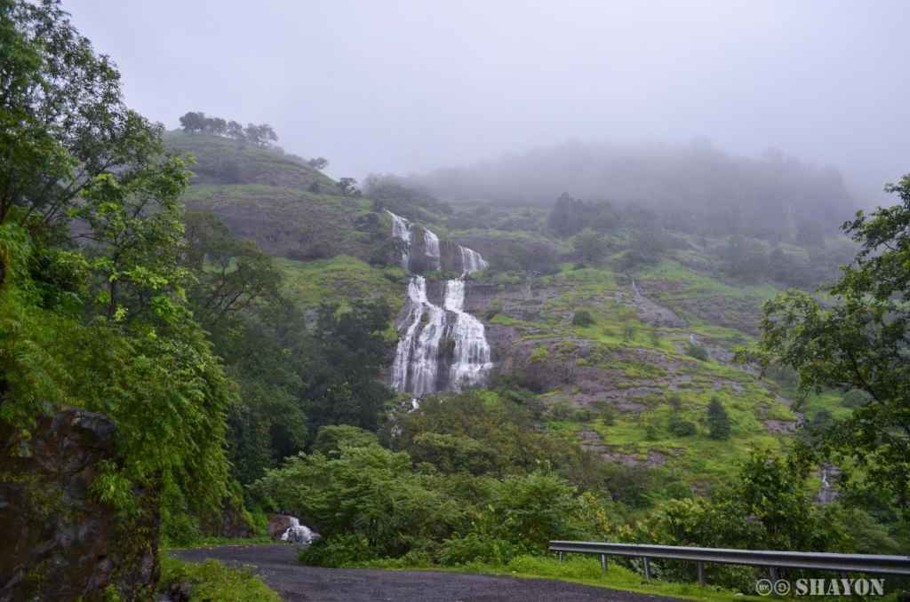 Khandala And Lonavala Places to visit in July
