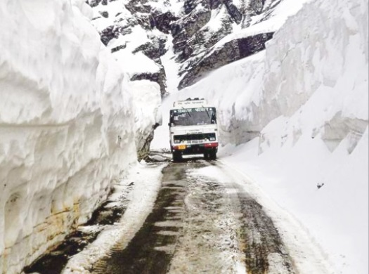 Rohtang Pass