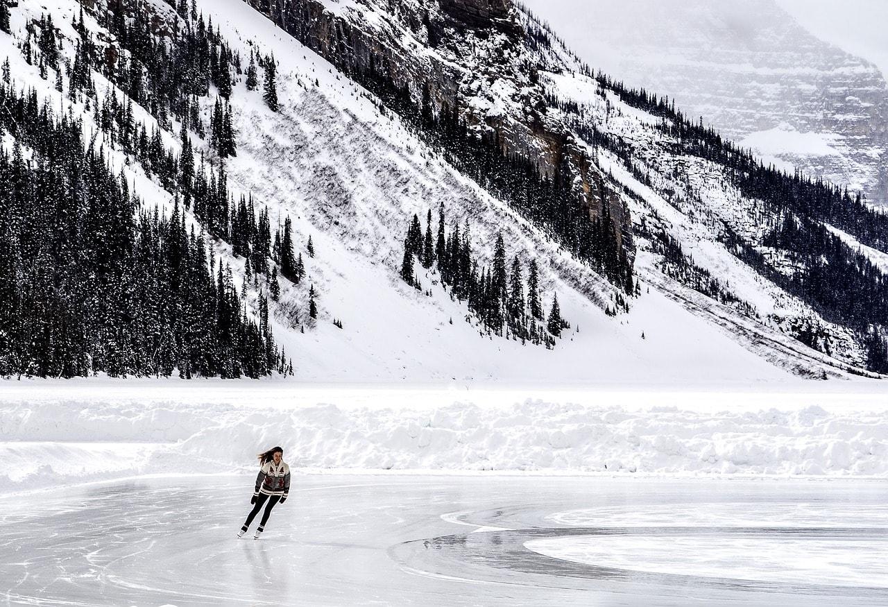 Alberta: Lake Louise