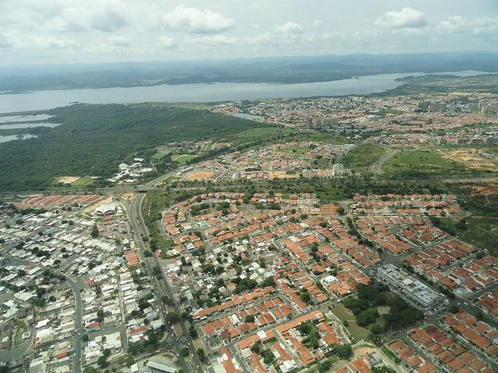 Ciudad Guayana, Venezuela