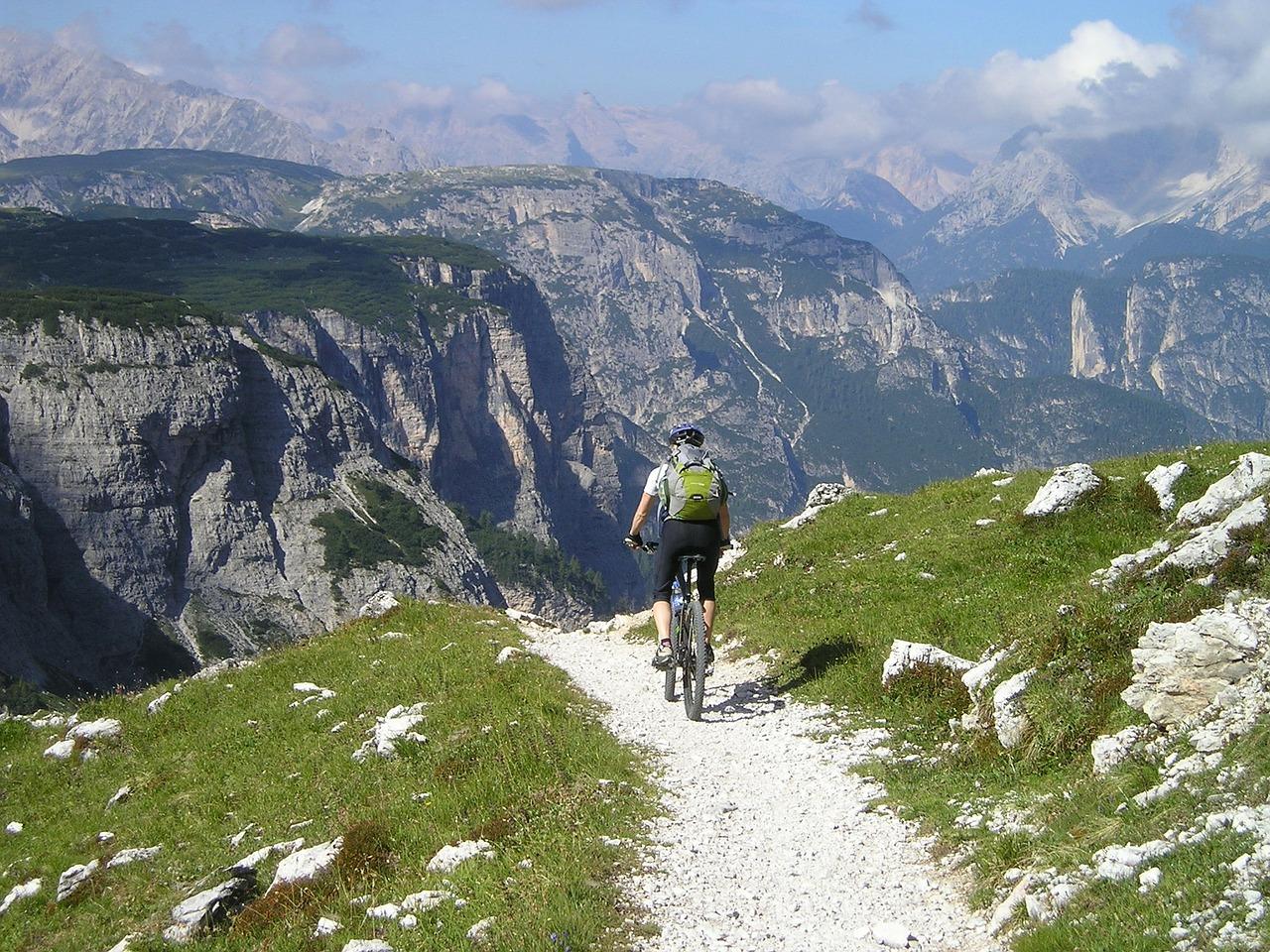 Croatia Mountain Biking