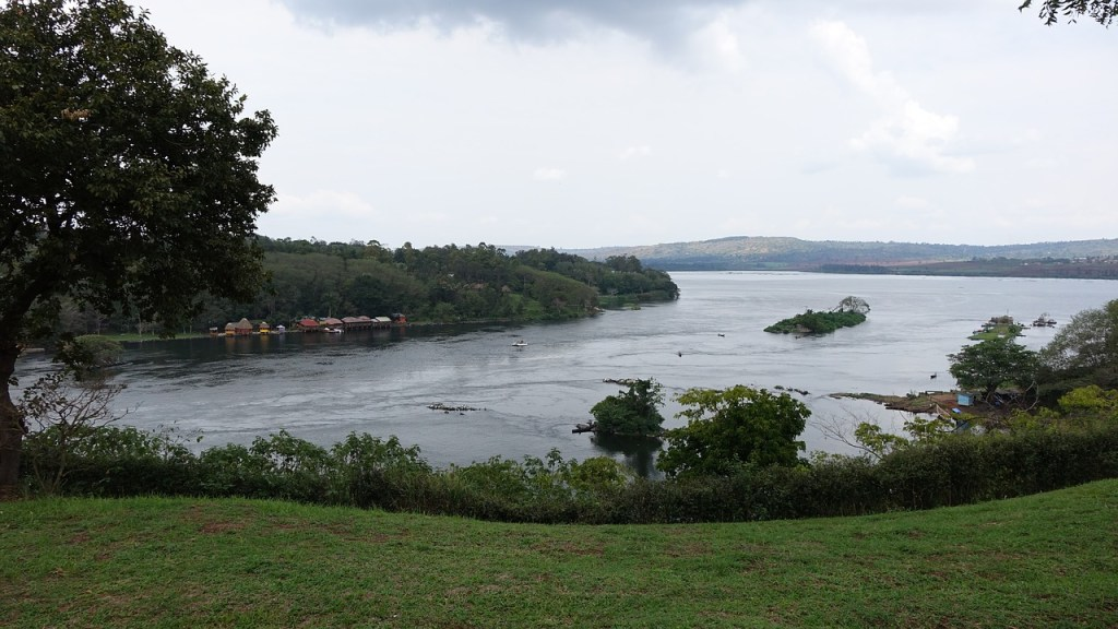 Nile River: Longest Rivers