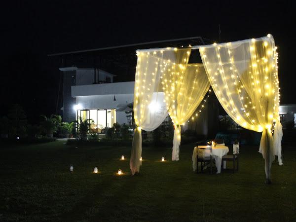 Div Estate: FarmStay,  Uttarakhand