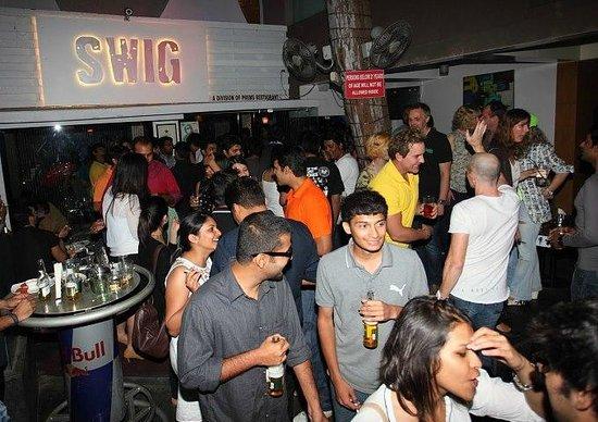 Swig Pune