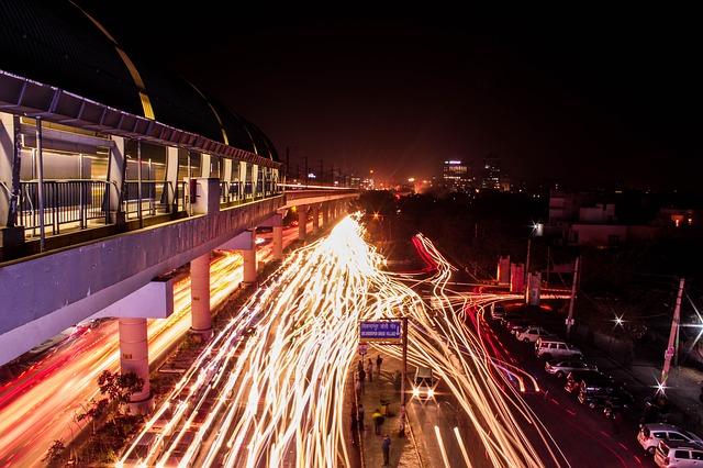 Goa Nightlife City