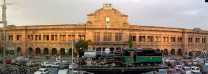 10 Biggest Railway Stations in India by Platforms and Crowd