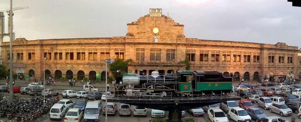 Nagpur Railway Junction, Nagpur, Maharashtra