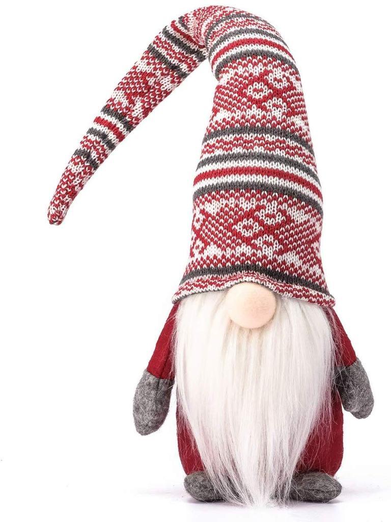 Handmade Swedish Gnome