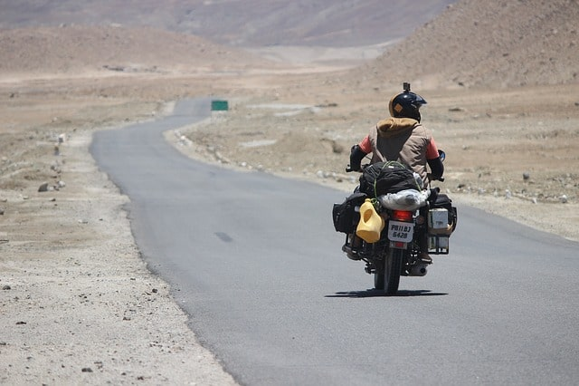 Leh-Ladakh Places to Visit in India Before You Turn 30
