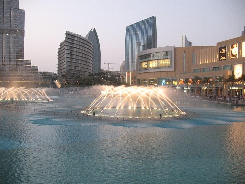 UAE trip in budget