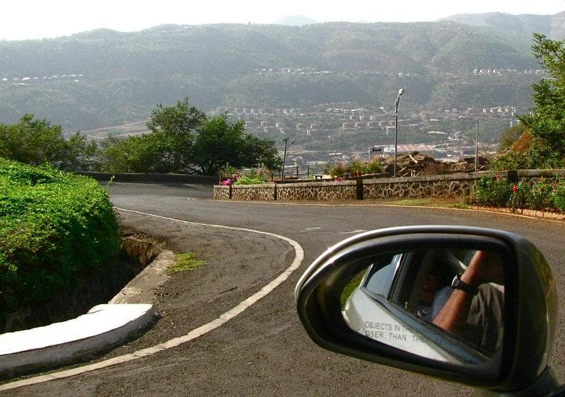 Lavasa: Road trip