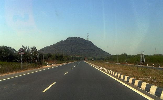 Road Trips From Hyderabad