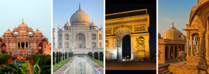 Most Famous 20 Monuments In India You Must Visit
