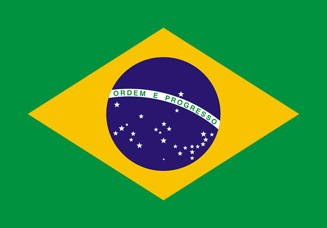 Facts about Brazilian flag